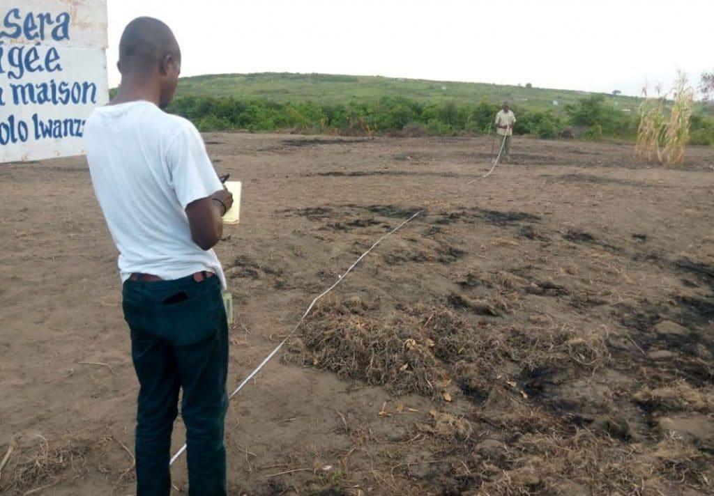 LUZOLO LUA NZAMBI – CONGO