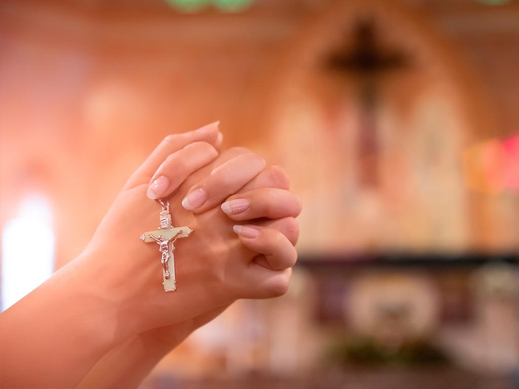 Incontri di Preghiera vangelo messa