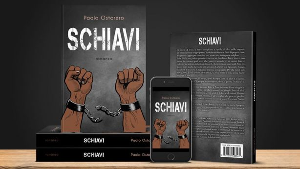 Schiavi... un libro di Paolo Osterero