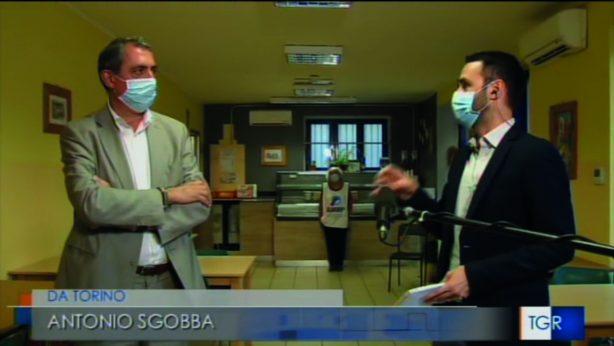 TGR Piemonte intervista Bruno